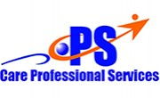 Care Professional Services Jobs