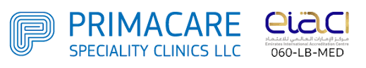 Primacare Specialty Clinic Jobs