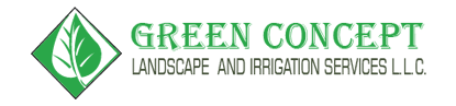 Green Concept Landscape and Irrigation Services Jobs