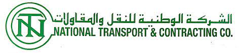 National Transport and Contracting Company Jobs