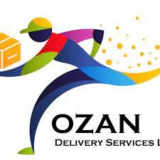 Ozan Delivery Services Jobs