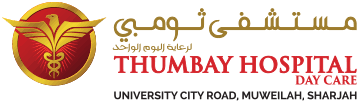 Thumbay Hospital Day Care Muweilah Jobs