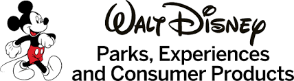 Disney Parks, Experiences and Products